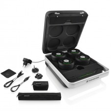 TEAMCONNECT WIRELESS CASE SET