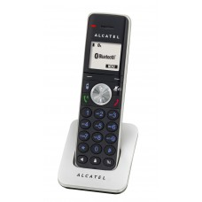 ALCATEL DECT XP50 NOIR&METAL