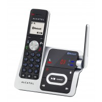 ALCATEL DECT XP2050 NOIR&METAL