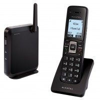 ALCATEL IP2015 COMBINE + BORNE IP