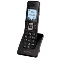 ALCATEL IP15 COMBINE DECT SUPP NOIR