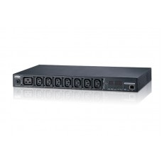 PDU ECO INTELLIGENT 8 PORTS 16 Amp