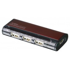 HUB 4 PORTS USB 2.0 MAGNETIQUE
